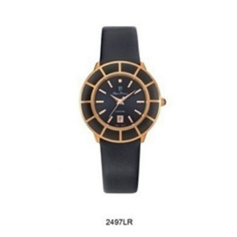 Đồng hồ Olym Pianus 2497LR-GL-B Nữ 30mm, Quarzt (Pin) Thép không gỉ, mạ PVD