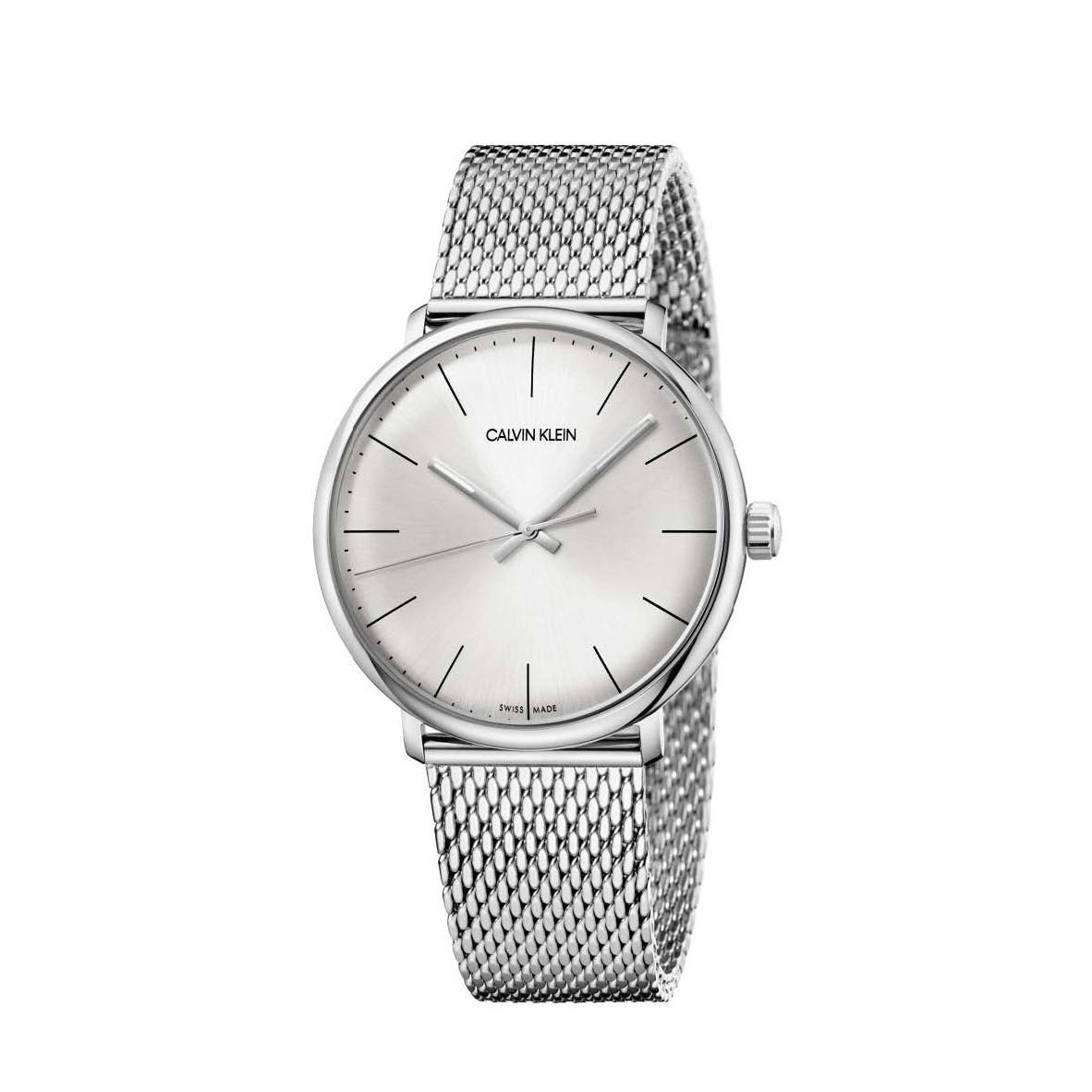 Đồng hồ Calvin Klein K8M21126 Nam 40mm, Quartz (Pin), Thép không gỉ
