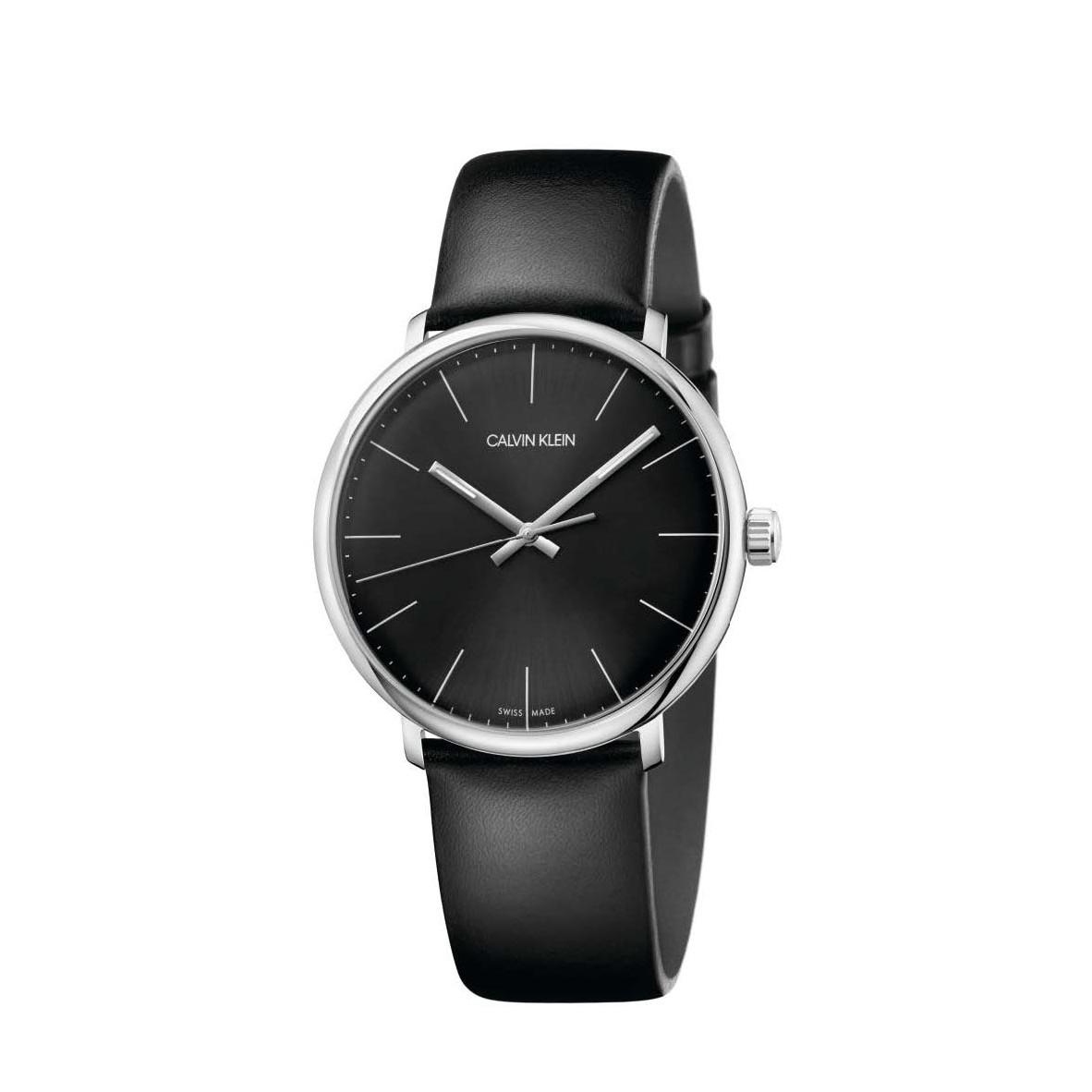 Đồng hồ Calvin Klein K8M211C1 Nam 40mm, Quartz (Pin), Thép không gỉ