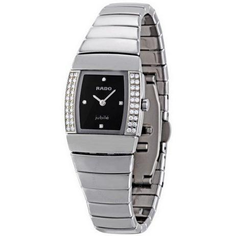 Đồng hồ Rado R13578712 Nam 35.5 x 30.0mm Quarzt Ceramics