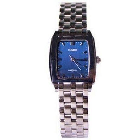Đồng hồ Rado R18566233 Nữ 27.0mm Quarzt Thép không gỉ
