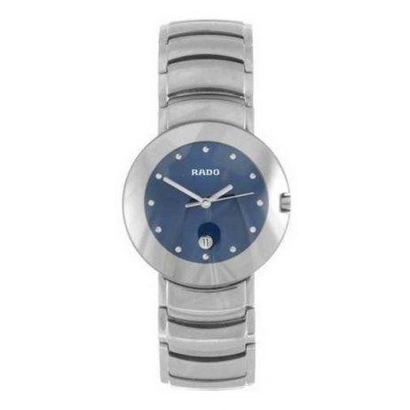 Đồng hồ Rado R22531203 Nữ 42.0 x 27.0mm Quarzt Thép không gỉ