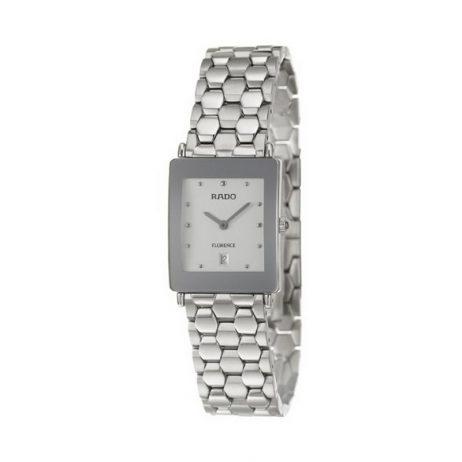 Đồng hồ Rado R48836113 Nữ  Quarzt Thép không gỉ